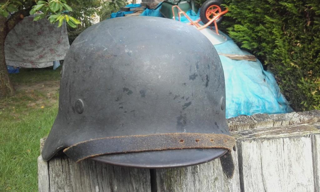 La folie des M35 et autres casques teutons - Page 3 20170825