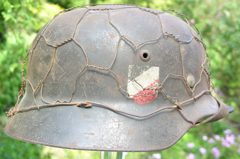 La folie des M35 et autres casques teutons - Page 3 Post-129