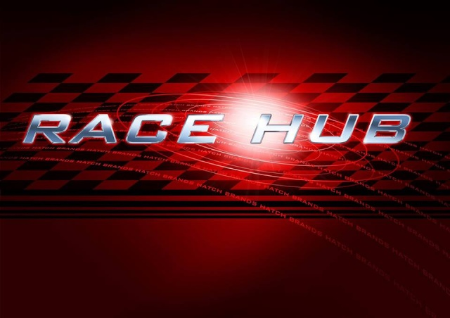 Race Hub Sponsorship and CQR Academy Announcement Y84fit10