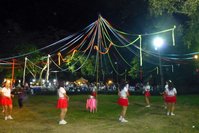 Fête du Loy Kratong, ou la fête des lumières P1110120