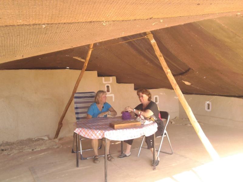 [Maroc Camp/Dernières nouvelles]  BOUIZAKARNE : Camping Tinnoubga   - Page 4 Photo220