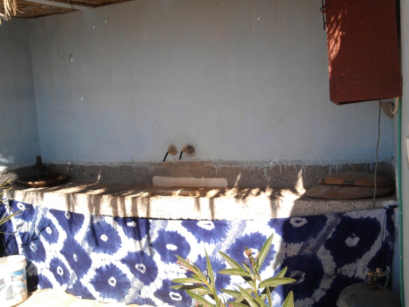[Maroc Camp/Dernières nouvelles]  BOUIZAKARNE : Camping Tinnoubga   - Page 4 Photo224