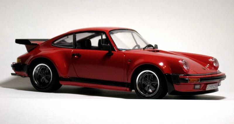 Porsche 911 1988 Tamiya Retouc11