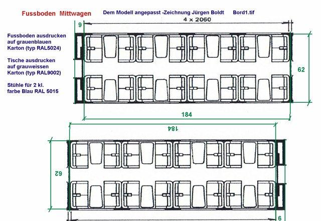 DSB mal was modernes - die Gummischnauze - Seite 2 Bord110