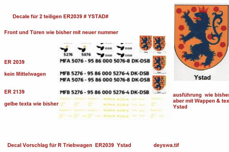 DSB mal was modernes - die Gummischnauze - Seite 2 Deyswa10