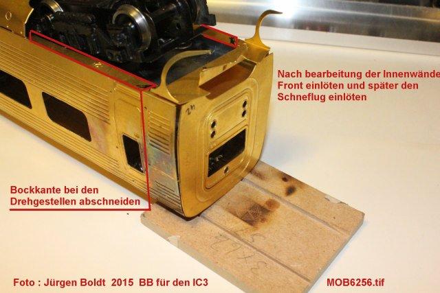 DSB mal was modernes - die Gummischnauze - Seite 2 Mob62512