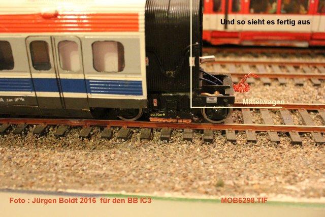 DSB mal was modernes - die Gummischnauze - Seite 2 Mob62912
