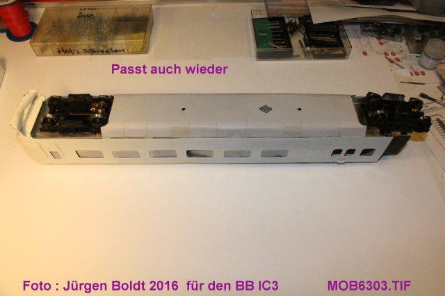 DSB mal was modernes - die Gummischnauze - Seite 2 Mob63011