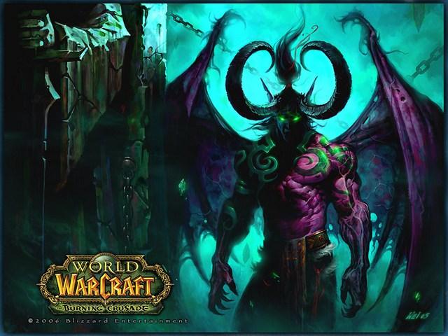 wow (World of Warcraft) Wow10