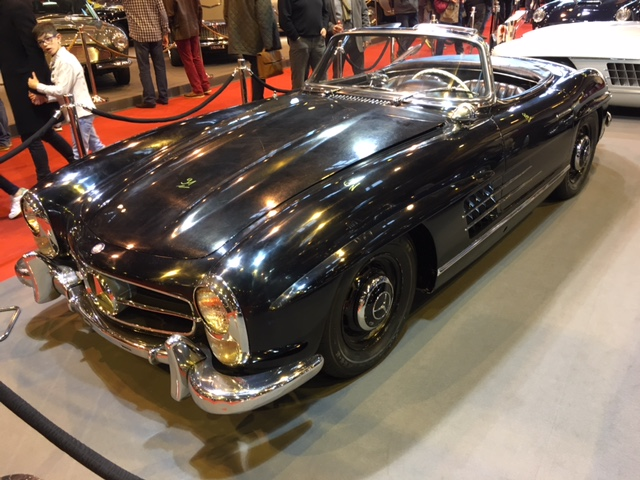 Rétromobile 2016 Img_0014