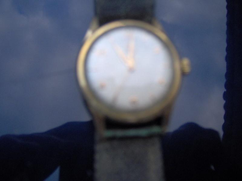Breitling - [Postez ICI les demandes d'IDENTIFICATION et RENSEIGNEMENTS de vos montres] - Page 38 _5710