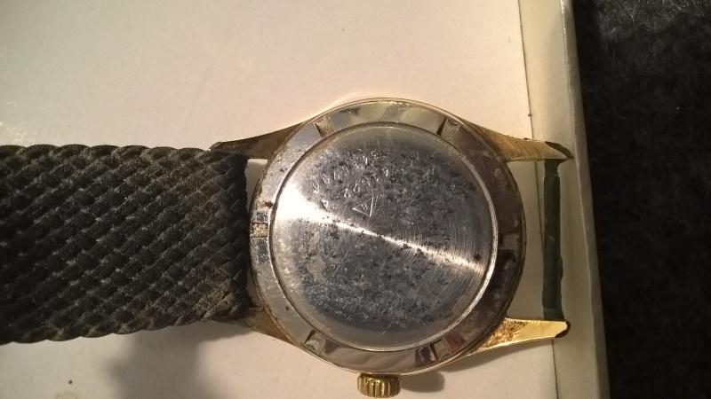Breitling - [Postez ICI les demandes d'IDENTIFICATION et RENSEIGNEMENTS de vos montres] - Page 38 Wp_20134