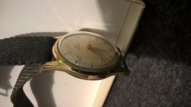 Breitling - [Postez ICI les demandes d'IDENTIFICATION et RENSEIGNEMENTS de vos montres] - Page 38 Wp_20136