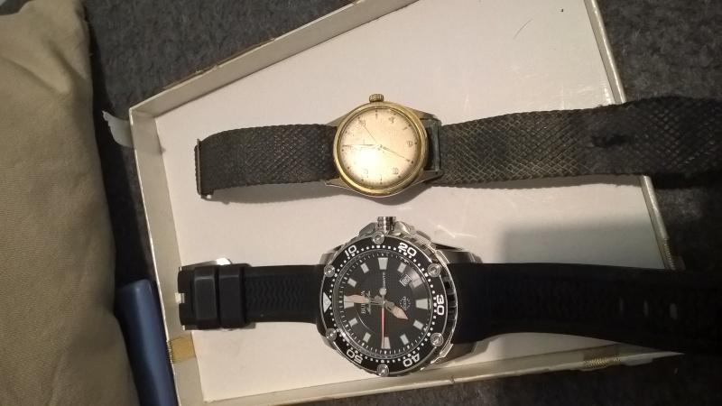 Breitling - [Postez ICI les demandes d'IDENTIFICATION et RENSEIGNEMENTS de vos montres] - Page 38 Wp_20139