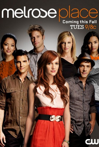 Melrose Place 2.0 Poster10