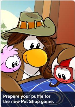 Club Penguin New Newspaper Issue #281 Newspa11
