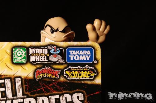 Spot an Original Japanese Takara Tomy Beyblade Tomylo10
