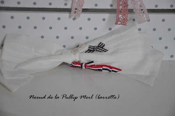 [Vente]  pullip, pkf, msd, Les Ateliers de Miyan BOTTES SD Noeud_10