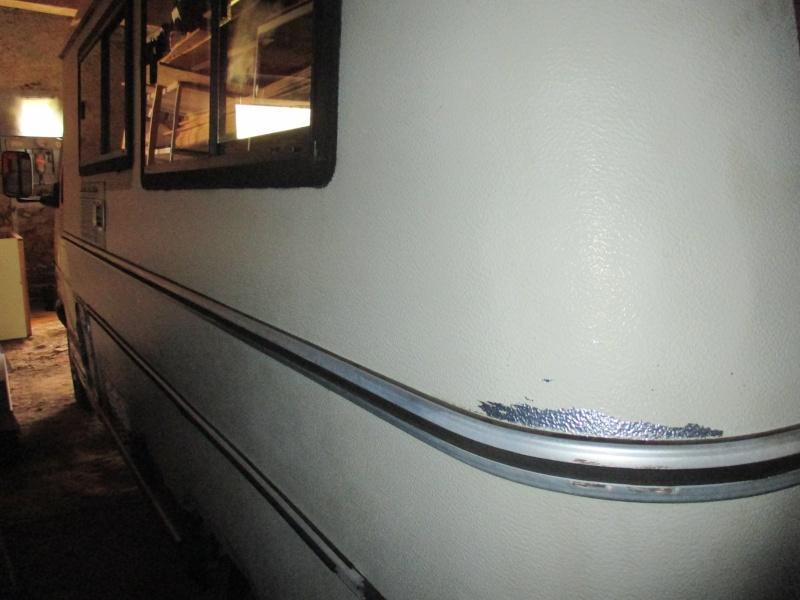 Comment réparer la carrosserie? Eribac11