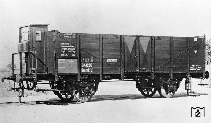 Güterwagen Epoche I - Seite 2 1997010