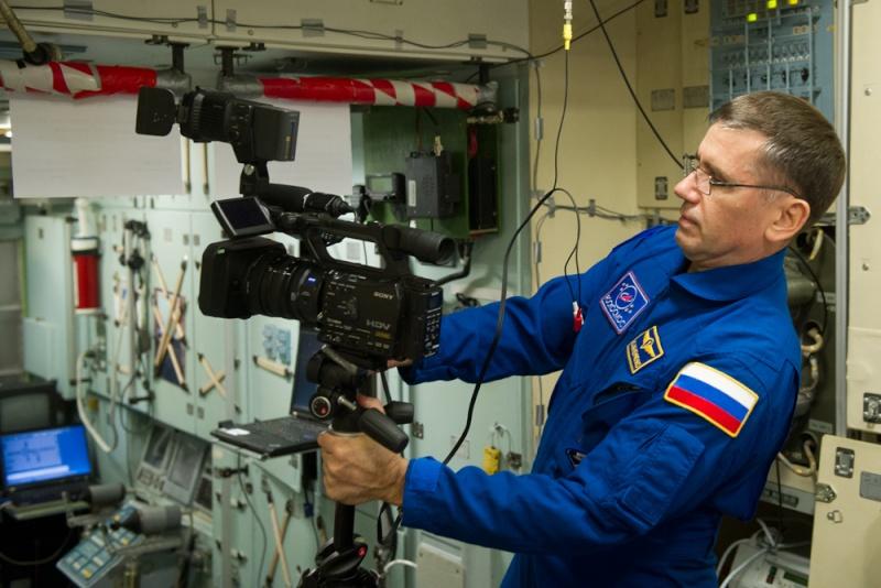 Soyouz-FG (Soyouz TMA-19M) - Baï - 15.12.2015 Soyuz-13