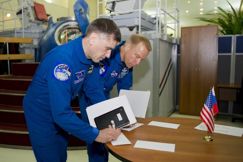 Soyouz-FG (Soyouz TMA-19M) - Baï - 15.12.2015 Soyuz-15