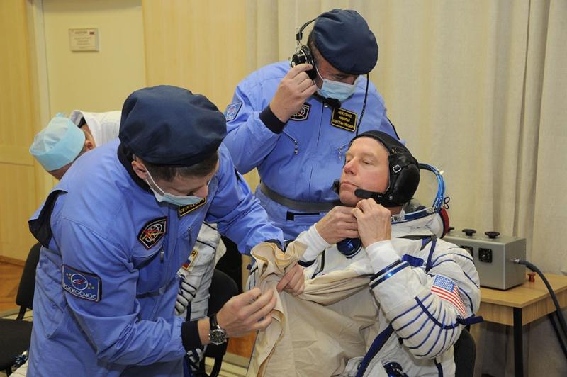 Soyouz-FG (Soyouz TMA-19M) - Baï - 15.12.2015 Soyuz-20