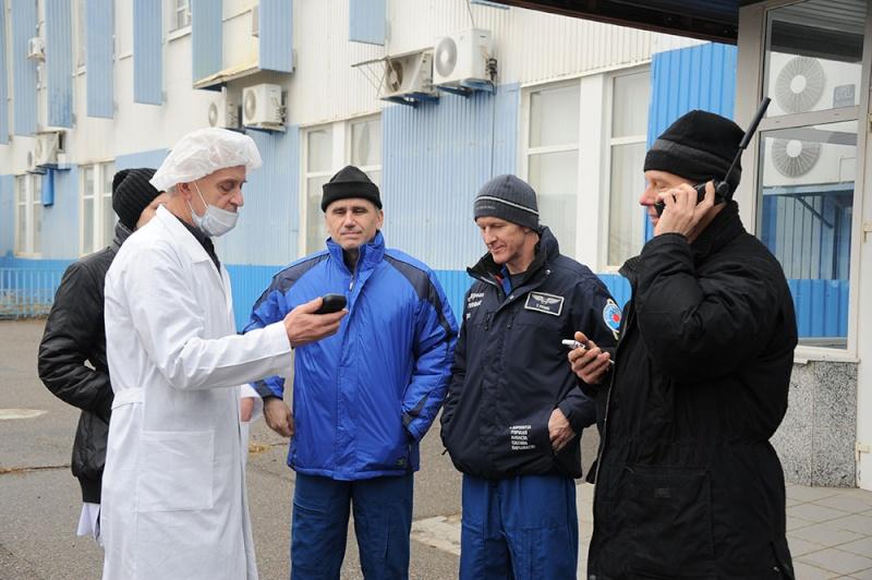 Soyouz-FG (Soyouz TMA-19M) - Baï - 15.12.2015 Soyuz-30