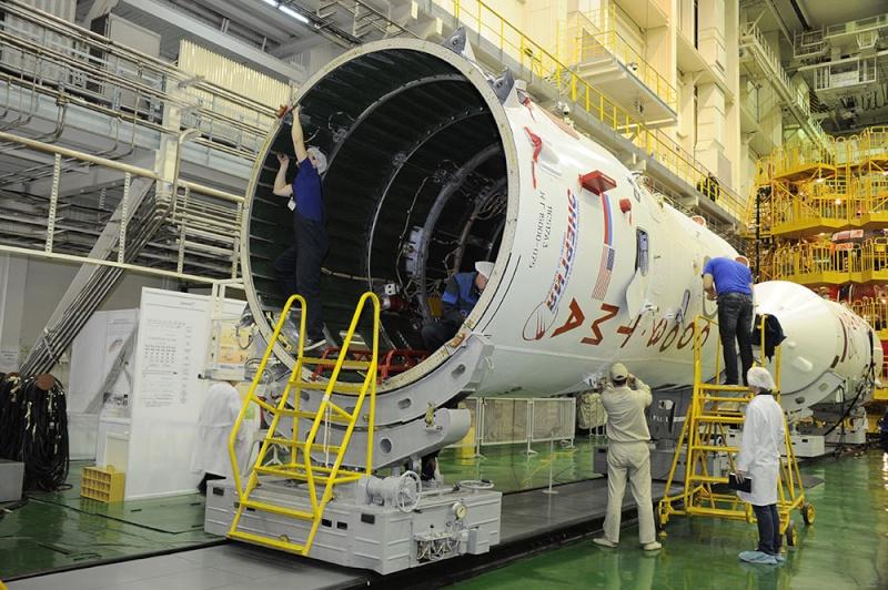 Soyouz-FG (Soyouz TMA-19M) - Baï - 15.12.2015 Soyuz-31