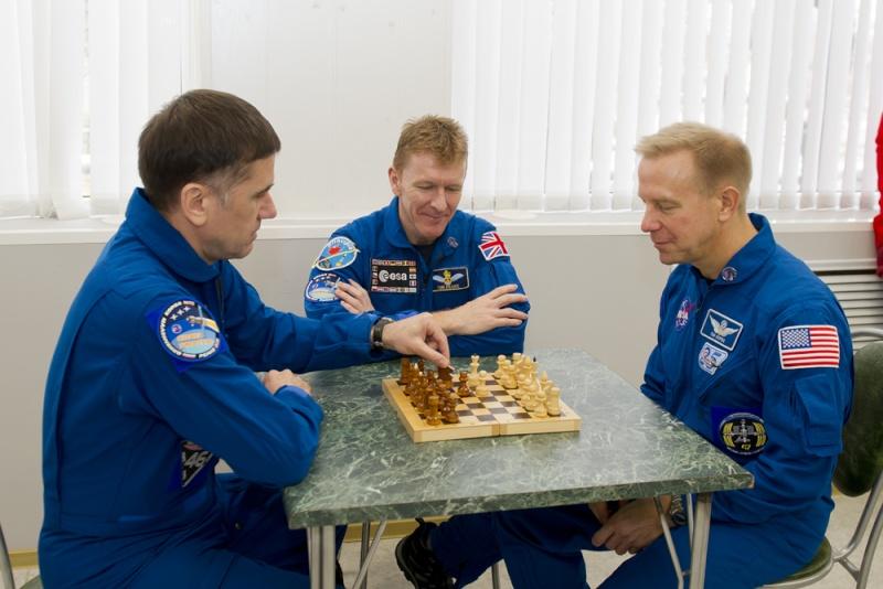 Soyouz-FG (Soyouz TMA-19M) - Baï - 15.12.2015 Soyuz-41