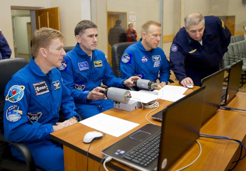 Soyouz-FG (Soyouz TMA-19M) - Baï - 15.12.2015 Soyuz-42