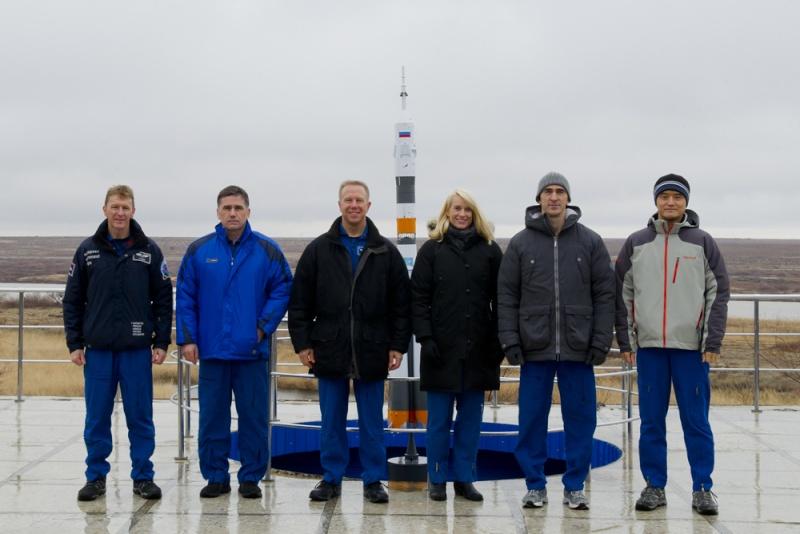 Soyouz-FG (Soyouz TMA-19M) - Baï - 15.12.2015 Soyuz-43