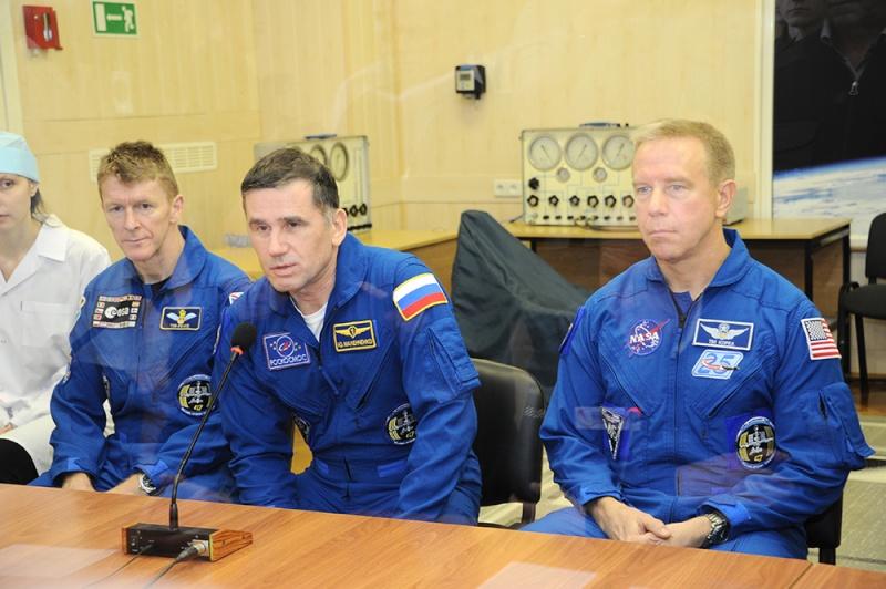 Soyouz-FG (Soyouz TMA-19M) - Baï - 15.12.2015 Soyuz-51