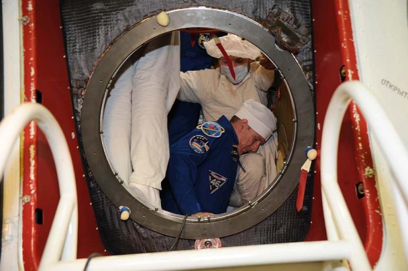 Soyouz-FG (Soyouz TMA-19M) - Baï - 15.12.2015 Soyuz-53