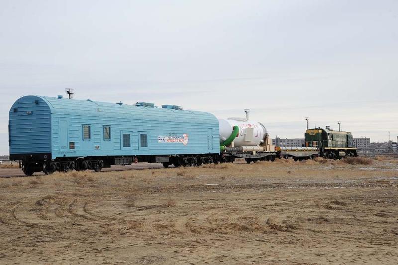 Soyouz-FG (Soyouz TMA-19M) - Baï - 15.12.2015 Soyuz-55