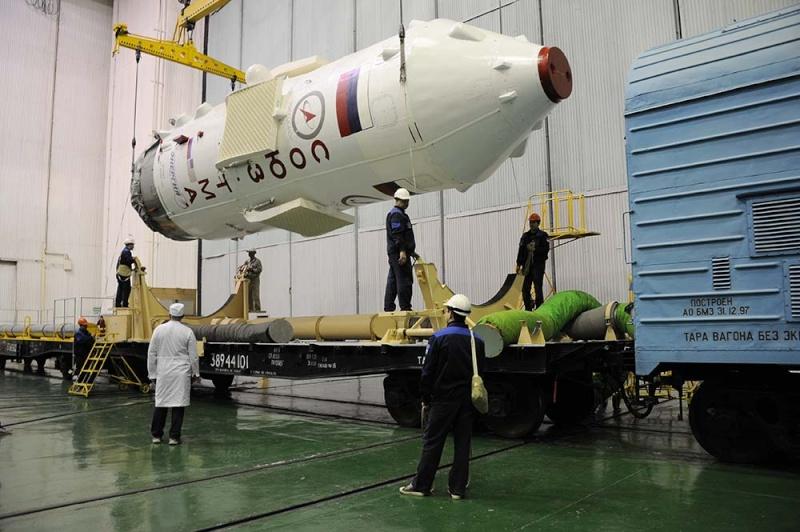 Soyouz-FG (Soyouz TMA-19M) - Baï - 15.12.2015 Soyuz-56
