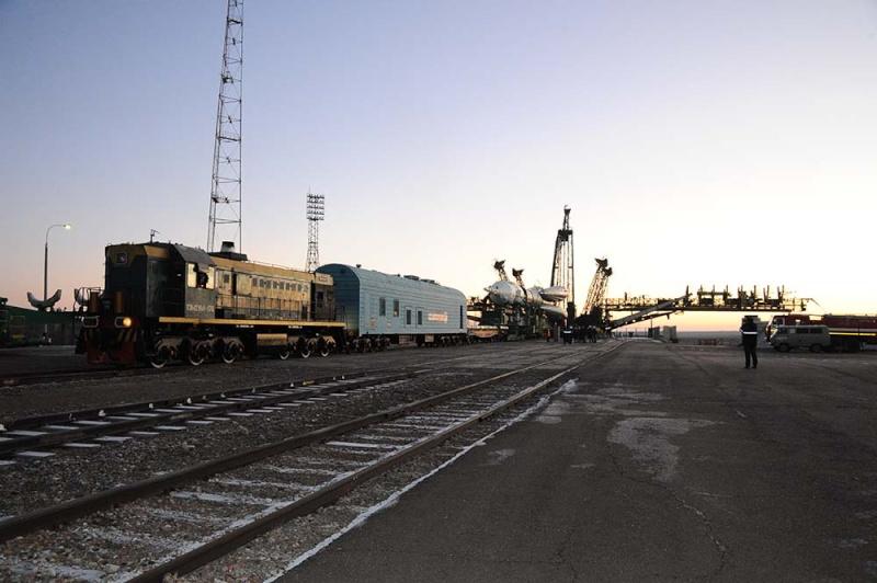 Soyouz-FG (Soyouz TMA-19M) - Baï - 15.12.2015 Soyuz-59