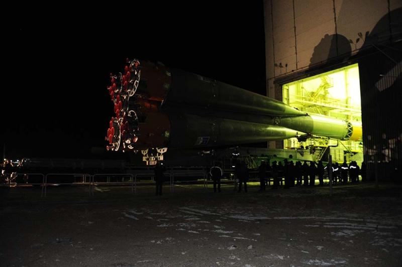 Soyouz-FG (Soyouz TMA-19M) - Baï - 15.12.2015 Soyuz-62