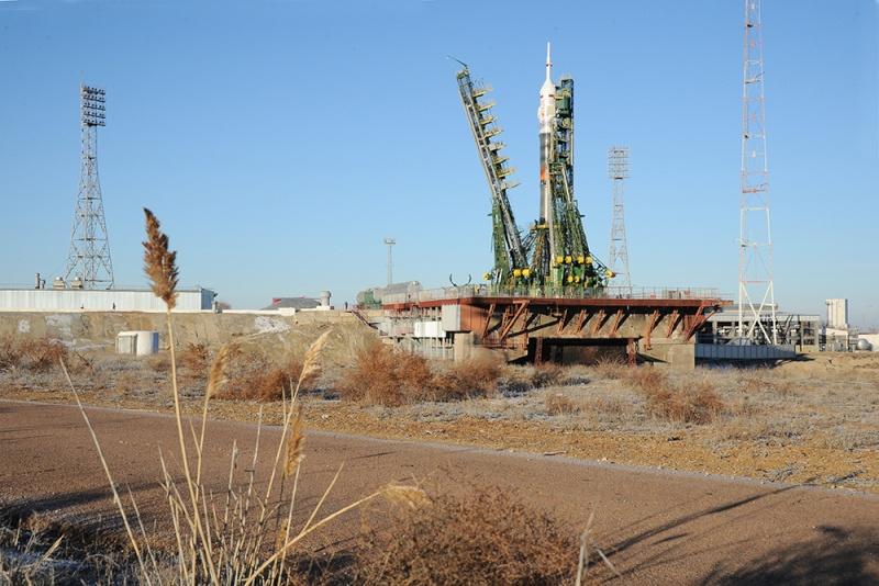 Soyouz-FG (Soyouz TMA-19M) - Baï - 15.12.2015 Soyuz-63
