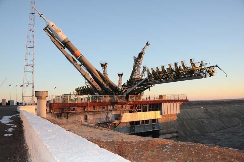 Soyouz-FG (Soyouz TMA-19M) - Baï - 15.12.2015 Soyuz-66