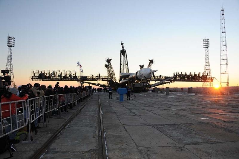 Soyouz-FG (Soyouz TMA-19M) - Baï - 15.12.2015 Soyuz-67