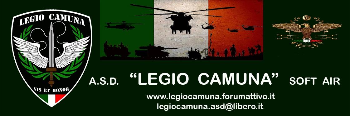 Legio Camuna A.S.D. Soft Air