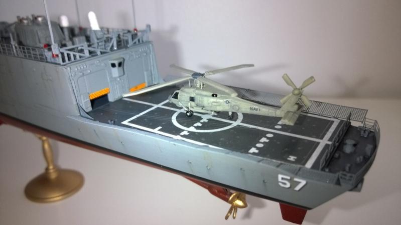 USS Reuben JAMES 1/350  Wp_20116