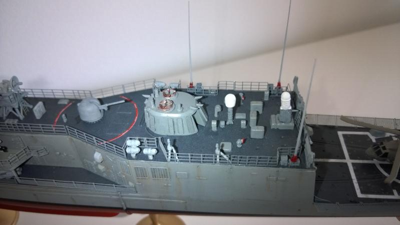 USS Reuben JAMES 1/350  Wp_20118