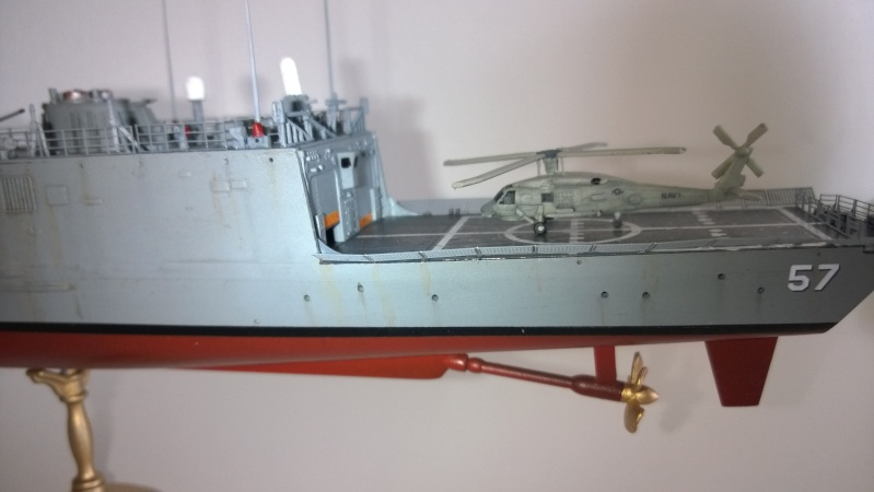 USS Reuben JAMES 1/350  Wp_20119