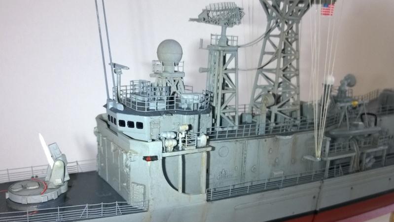 USS Reuben JAMES 1/350  Wp_20121