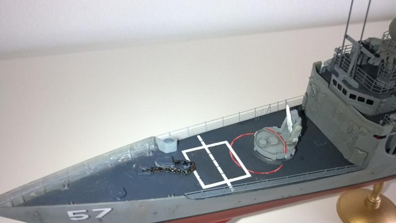 USS Reuben JAMES 1/350  Wp_20123