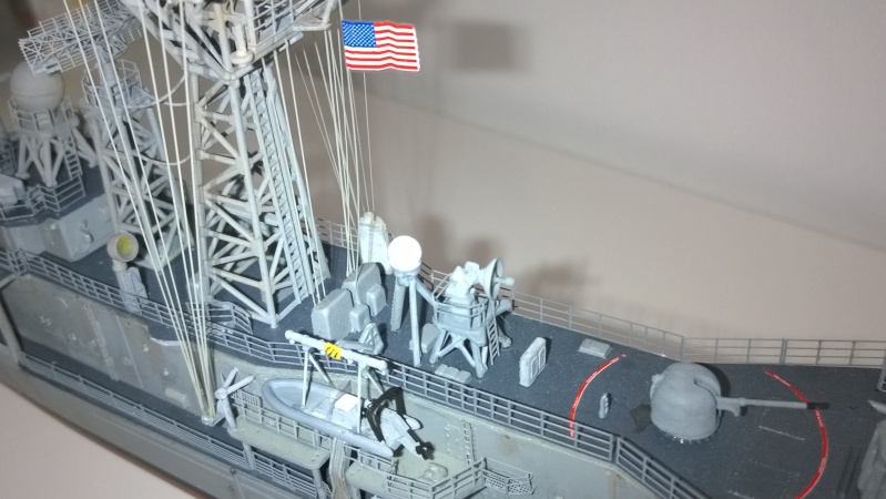 USS Reuben JAMES 1/350  Wp_20125