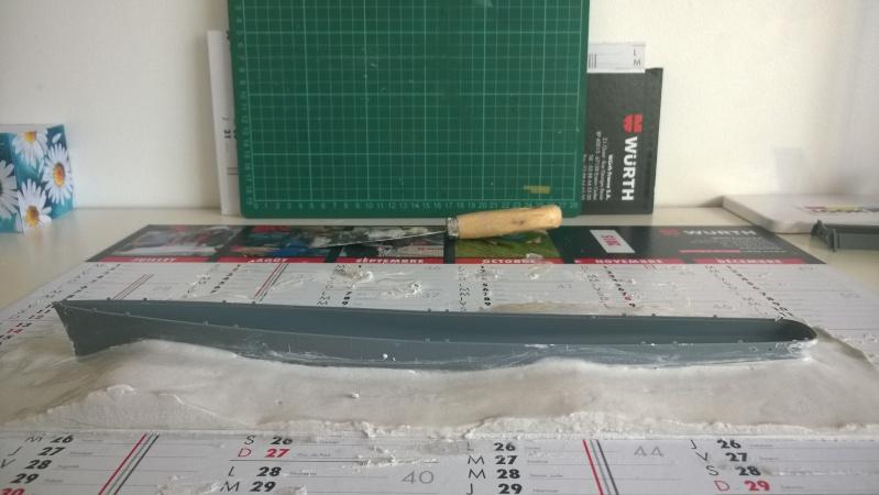 DD445 FLETCHER 1/350  Tamiya Wp_20128