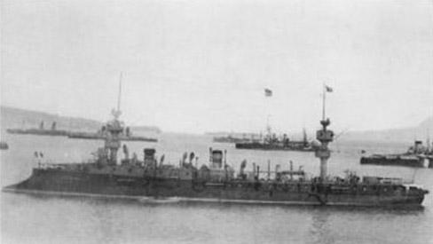 Au jour le jour. (1914-1918) - Page 3 Amiral10